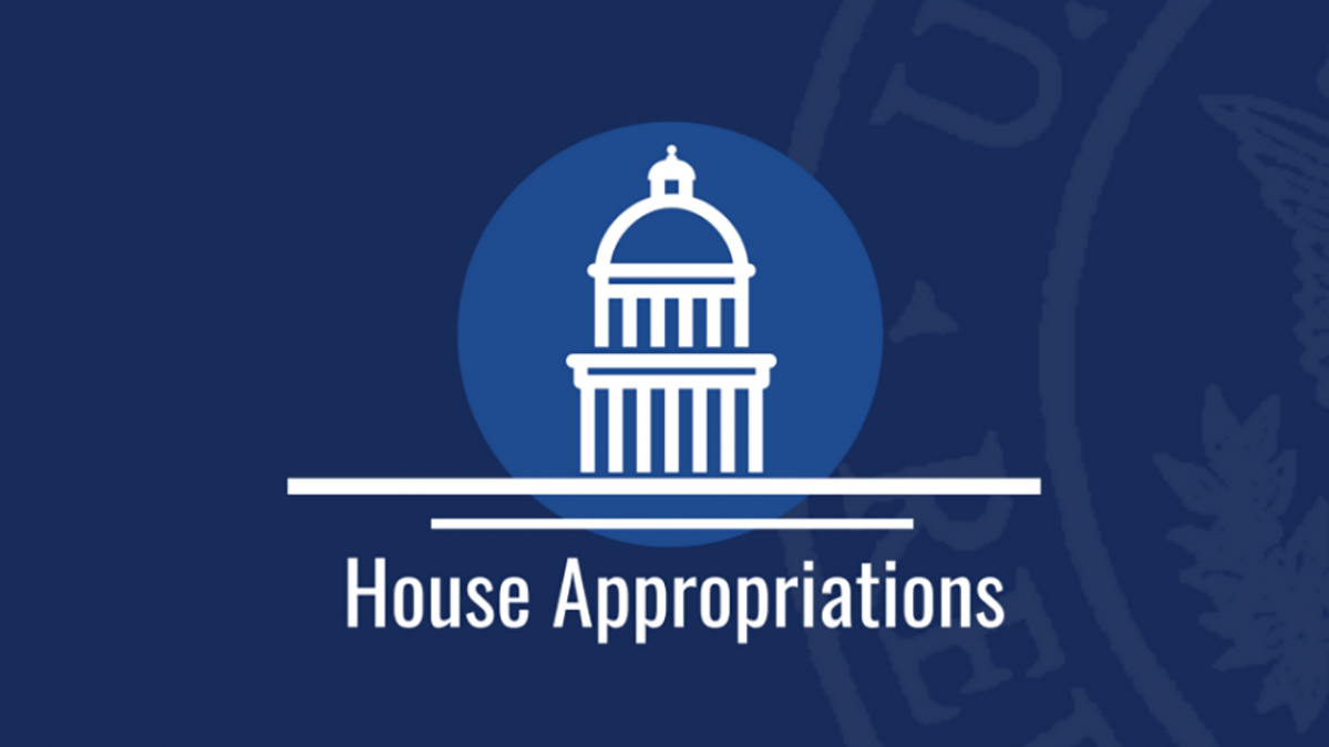House Appropriations